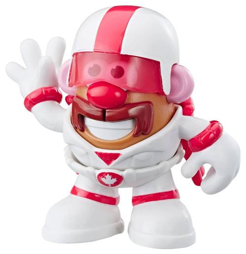 Toy Story 4 Mr. Potato Head as Duke Caboom Mini Figure