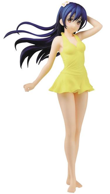 Love Live! Sunshine!! EXQ Figure Collection Umi Sonoda 8.7-Inch Collectible PVC Figure