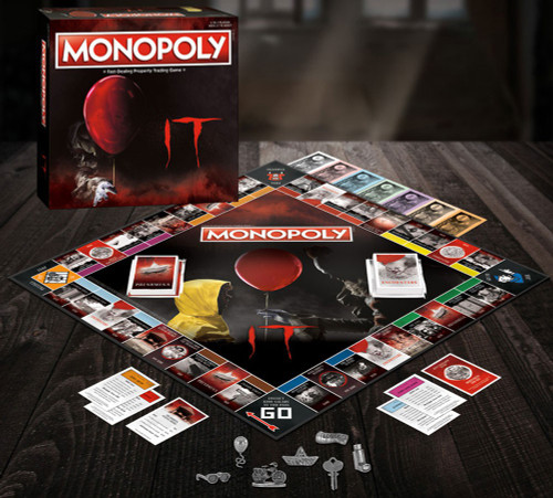 Monopoly IT Exclusive [Exclusive]