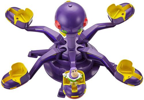Disney / Pixar Toy Story 4 MINIS Terrorantulus Playset