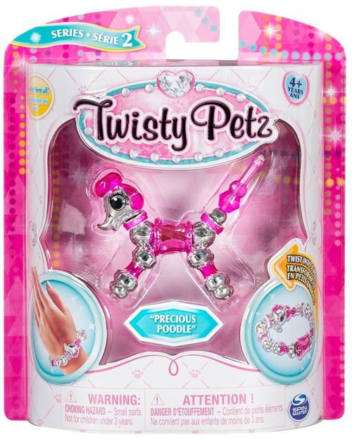 Twisty Petz Series 2 Precious Poodle Bracelet