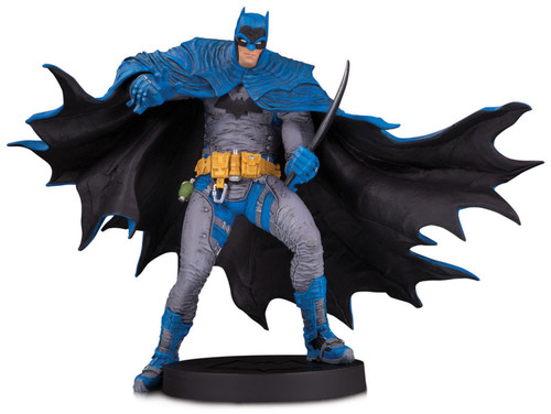 DC Designer Series Batman 11.2-Inch Collectible Statue [Rafael Grampa]