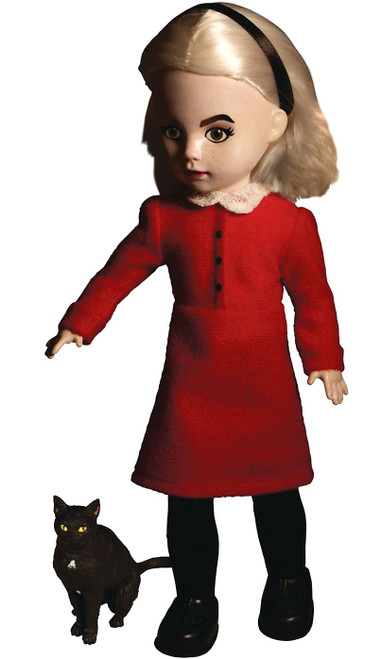 Living Dead Dolls Chilling Adventures of Sabrina Sabrina 10-Inch Doll