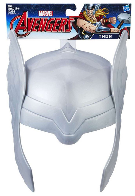 Marvel Avengers Basic Thor Mask