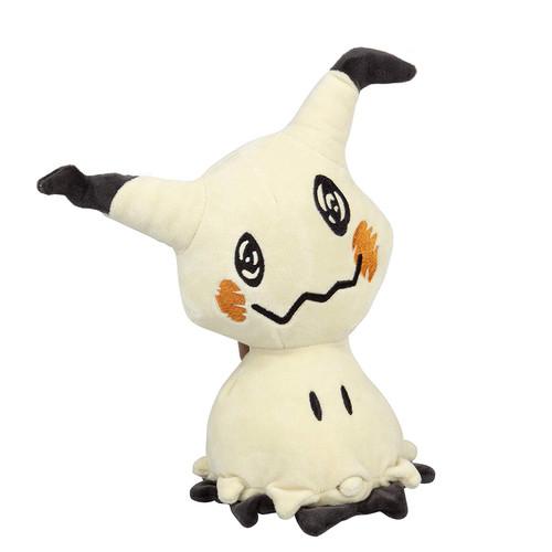 Pokemon Mimiky 8-Inch Plush