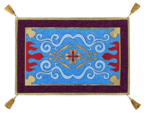 Disney Aladdin 2019 Magic Carpet Exclusive Rug