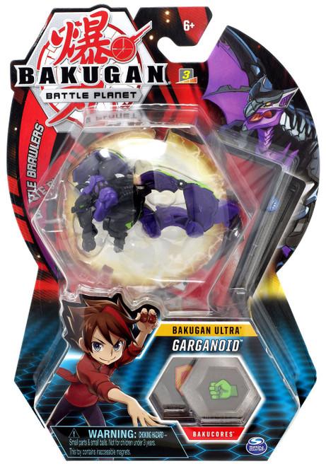 Bakugan Battle Planet Battle Brawlers Ultra Garganoid