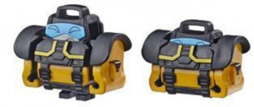 Transformers BotBots Series 2 Tool Bag Mystery Minifigure [Shed Heads Loose]