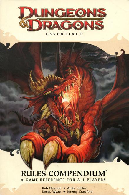 Dungeons & Dragons Rules Compendium