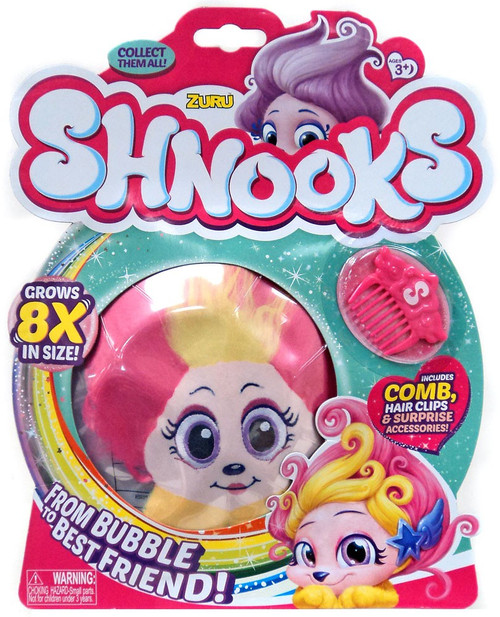 Shnooks Shine Plush [Damaged Package]