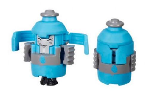 Transformers BotBots Series 1 Arctic Guzzlerush Mystery Minifigure [Jock Squad Loose]