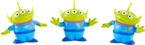 Toy Story 4 Aliens Action Figure 3-Pack