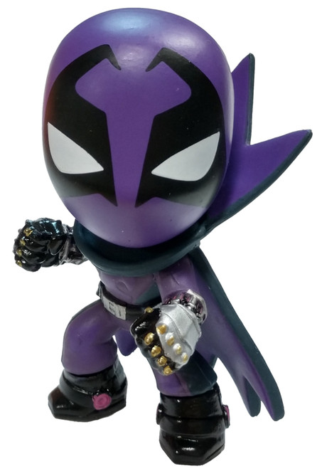 Funko Marvel Spider-Man Into the Spider-Verse Mystery Minis Prowler 1/72 Mystery Minifigure [Loose]