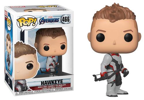 Funko Avengers Endgame POP! Marvel Hawkeye Exclusive Vinyl Figure [Team Suit]
