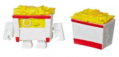 Transformers BotBots Series 1 Shredder Jack Mystery Minifigure [Greaser Gang Loose]