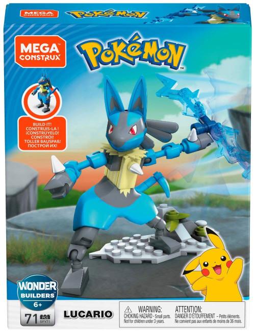 Pokemon Lucario Set