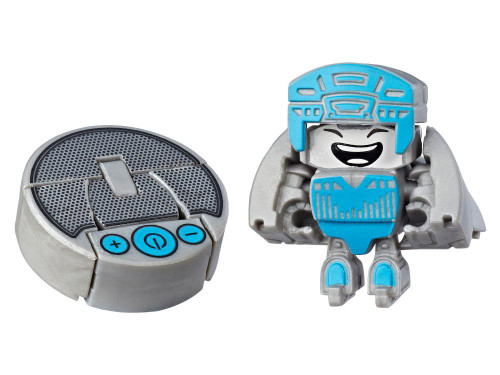 Transformers BotBots Series 2 Songwave Mystery Minifigure [Music Mob Loose]