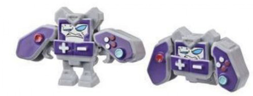 Transformers BotBots Series 2 Outtacontrol Mystery Minifigure [Techie Team Loose]