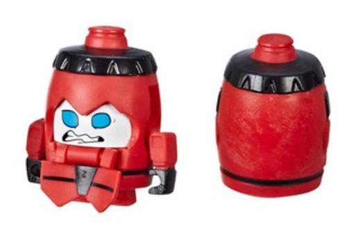 Transformers BotBots Series 1 Fottle Barts Mystery Minifigure [Greaser Gang Loose]
