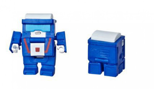 Transformers BotBots Series 1 Ms. Take Mystery Minifigure [Backpack Bunch Loose]