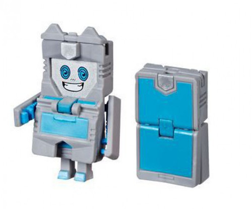 Transformers BotBots Series 1 Screen Fiend Mystery Minifigure [Techie Team Loose]