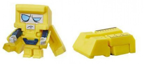 Transformers BotBots Series 2 Short Edge Mystery Minifigure [Backpack Bunch Loose]