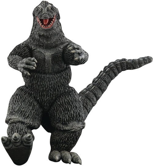 King Kong Vs. Godzilla Godzilla 11-Inch PVC Collectible Statue [1962]