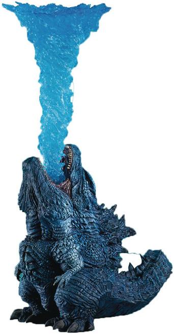 Godzilla: King of Monsters Godzilla Super Deformed Real Soft Vinyl