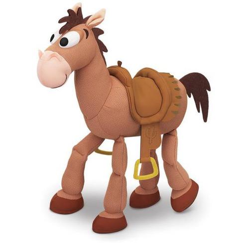 Toy Story 3 Bullseye 16-Inch Plush