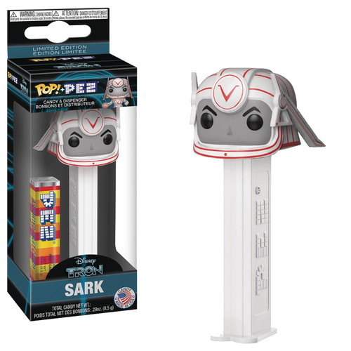 Funko Tron POP! PEZ Sark Candy Dispenser