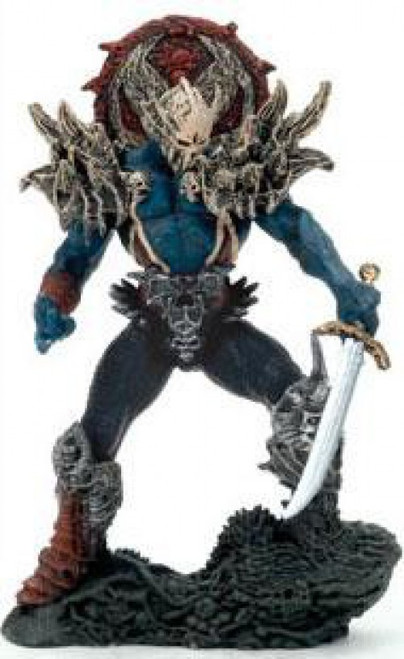 McFarlane Toys Series 1 Spawn the Black Knight Action Figure