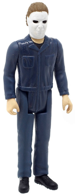 Funko Halloween ReAction Michael Myers Action Figure [No Knife Loose]