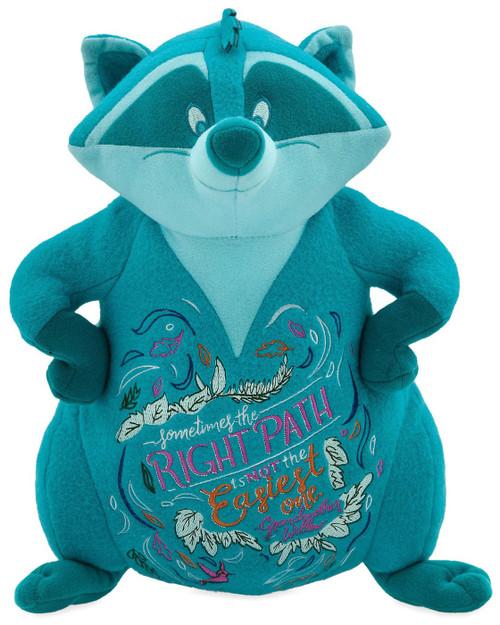 Disney Pocahontas Wisdom Meeko Exclusive 13-Inch Plush