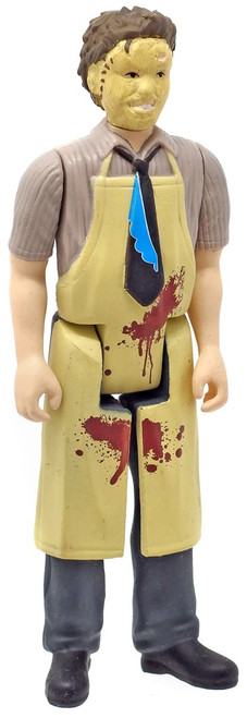 Funko The Texas Chainsaw Massacre ReAction Leatherface Action Figure [No Chainsaw Loose]