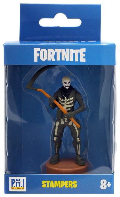 Fortnite Skull Trooper Stamper 1-Pack