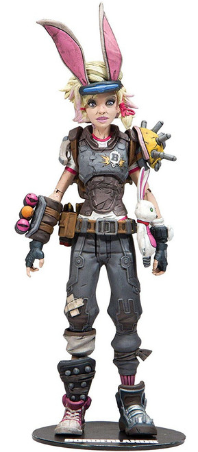 McFarlane Toys Borderlands 3 Tiny Tina Action Figure
