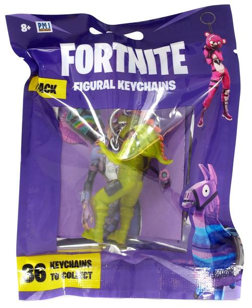 Fortnite Figural Keychains Rex Keychain