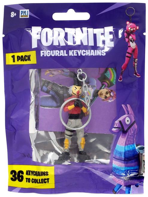 Fortnite Figural Keychains Crackshot Keychain