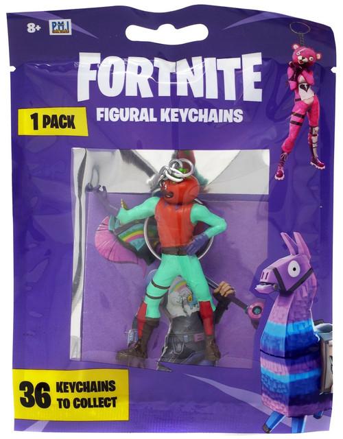 Fortnite Figural Keychains Tomato Head Keychain
