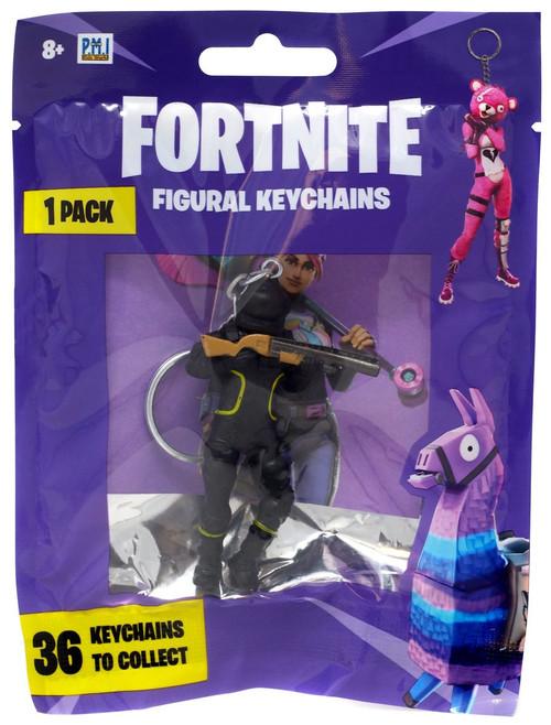 Fortnite Figural Keychains Dark Voyager Keychain