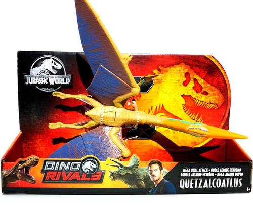Jurassic World Fallen Kingdom Dino Rivals Quetzalcoatlus Action Figure