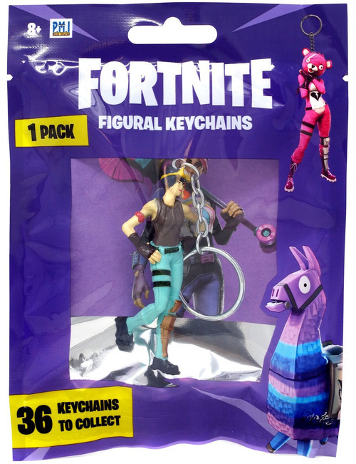 Brand NEW Zuru Fortnite Stampers 3 Pack #104 # used for my inventory