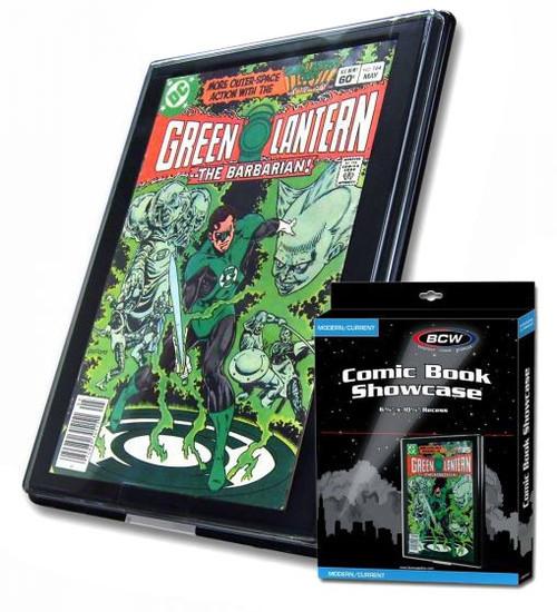 Comic Supplies Current Comic Book Showcase [Regular]