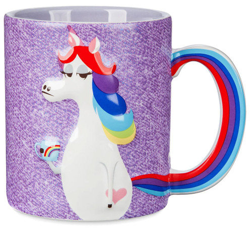 Disney / Pixar Inside Out Rainbow Unicorn Exclusive Mug
