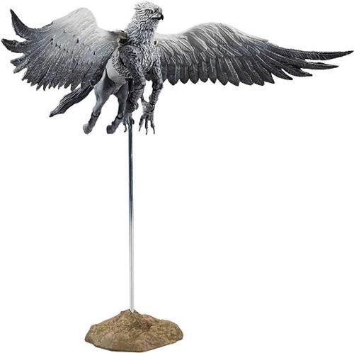 McFarlane Toys Harry Potter 3 Harry Potter and the Prisoner of Azkaban Deluxe Buckbeak the Hippogriff Action Figure