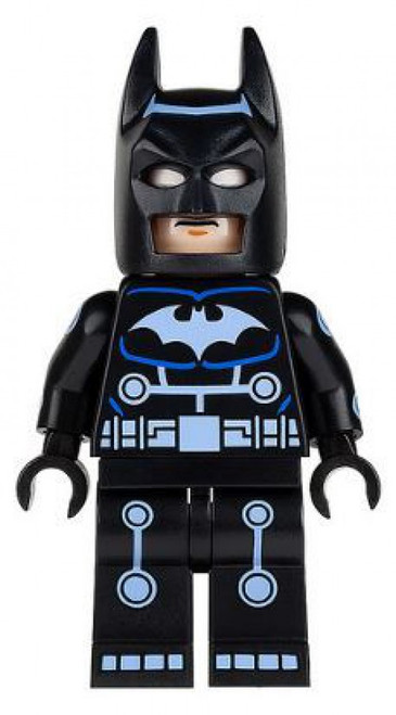 LEGO DC Universe Super Heroes Batman II Batman - Electro Suit Minifigure [Loose]