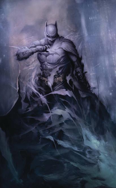 DC Detective Comics #1006 Comic Book [Dan Quintana Variant Cover]
