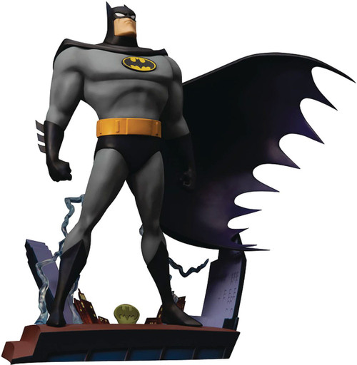Batman the Animated Series ArtFX+ Batman Statue [Animated Series]