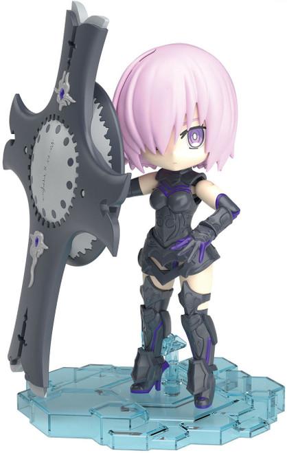 Fate/Grand Order Shielder Mash Kyrielight 3.9-Inch Petitrits