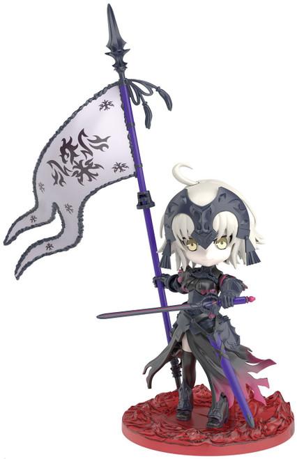 Fate/Grand Order Avenger Jeanne D'Arc 3.9-Inch Petitrits [Alter]